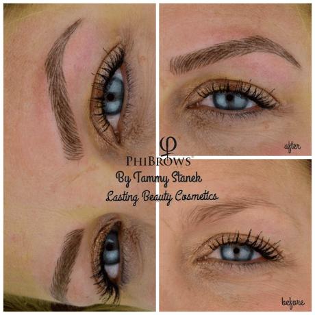 permanent Makeup Madison