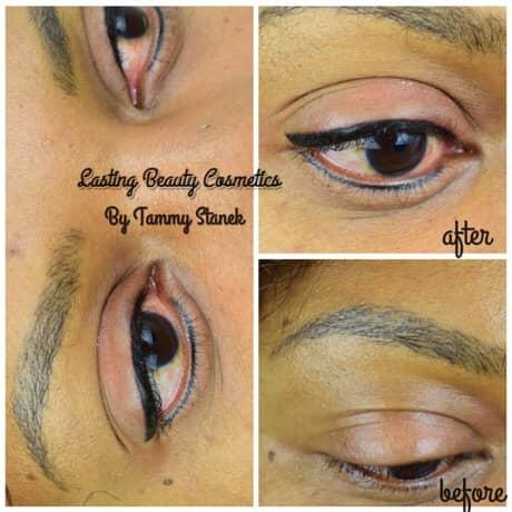 Eyeliner service Madison Wi