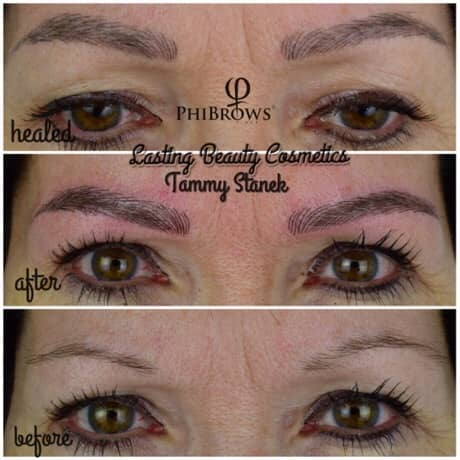 best brows microblading madison