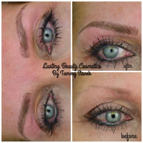 Permanent Makeup in madison