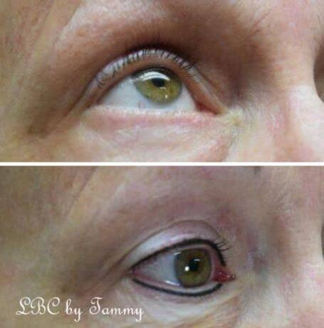 Tammy Stanek Certified Pigmentation Dermal Artist