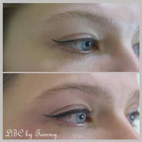 Eyeliner tattoo Service Madison