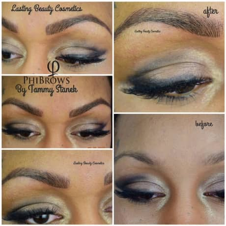 Permanent make up Madison Wi