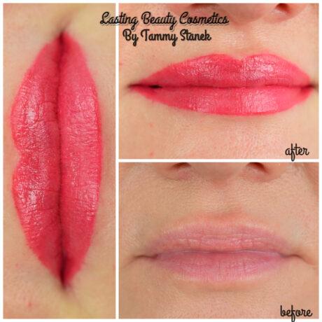 Lip Blush Madison