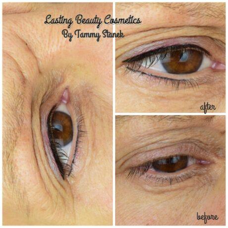 Permanent eyeliner treatment madison wi