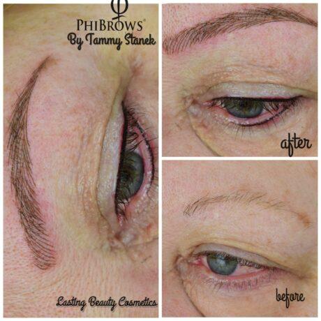 Permanent eyeliner madison wi