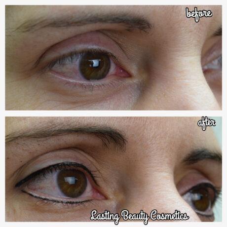 Best permanent eyeliner