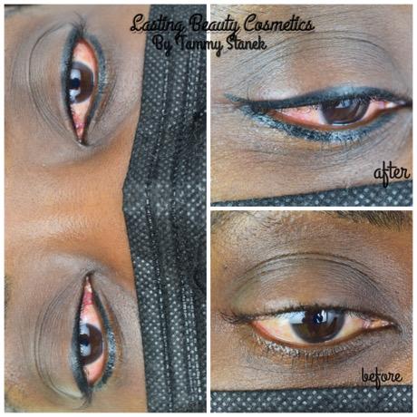 Best tattoo eyeliner