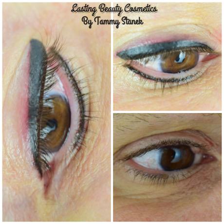 Permanent Eyeliner Madison
